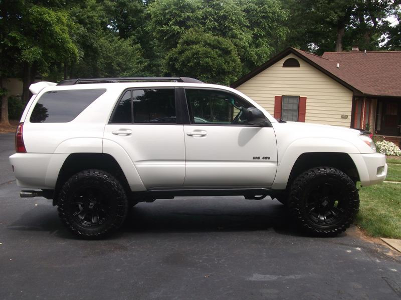 Toyota Salem Oregon >> For Sale - 2005 Toyota 4Runner, 4WD, locker, low miles, well equipped/customized | IH8MUD Forum