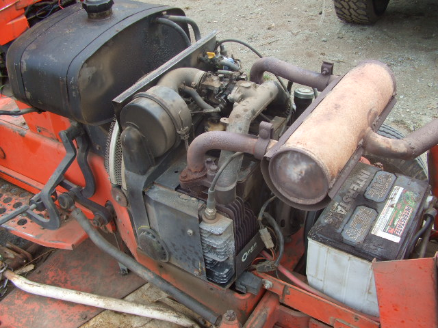 23 hp briggs  u0026 stratton or 24hp honda page 2 ih8mud forum