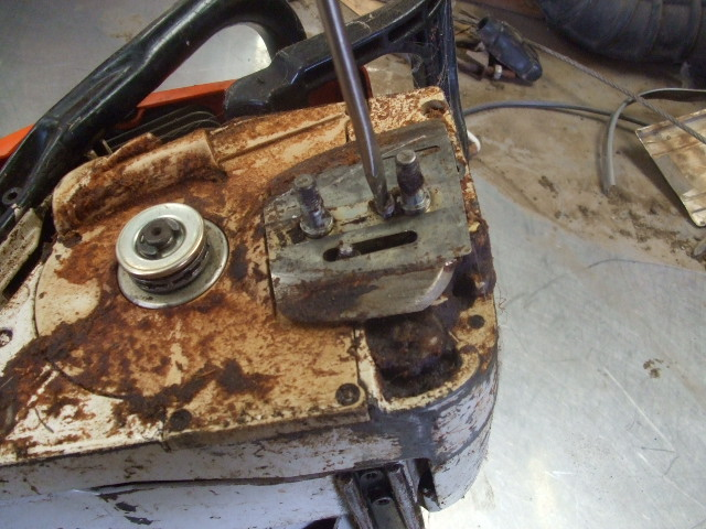 STIHL Oiler Repair (Most Even Model #s) | IH8MUD Forum