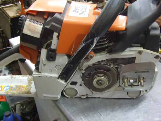 Stihl oiler repair most even model s ih8mud forum dscf4407 greentooth Choice Image