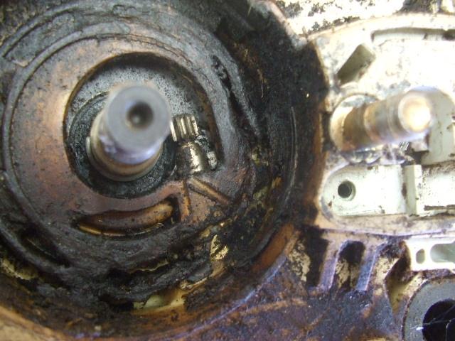 021 MS210 023 MS230 025 MS250 Oil Pump Repair IH8MUD Forum