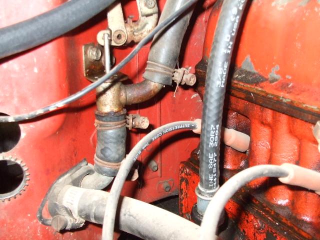 Re Route Heater Hoses Ih8mud Forum