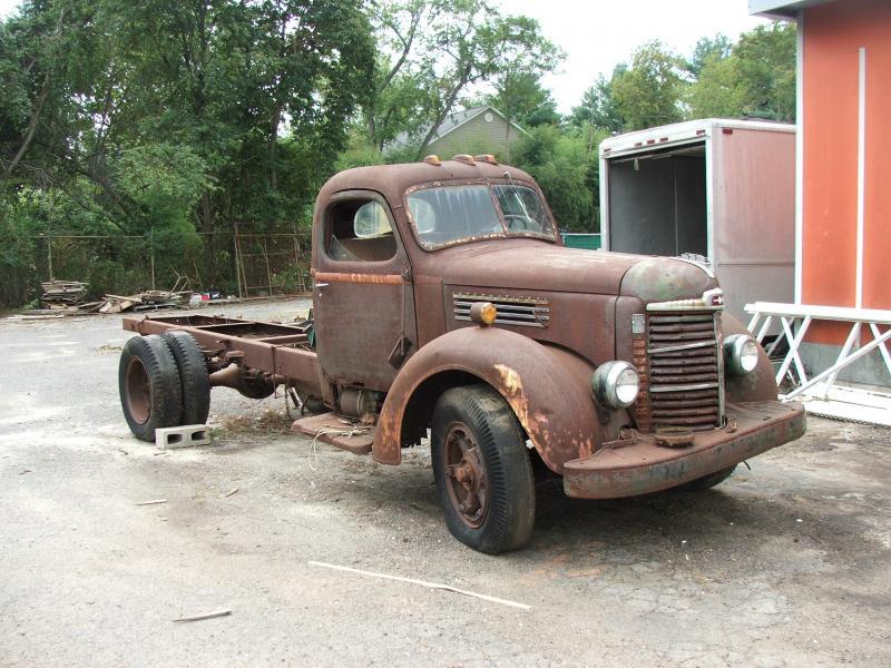 Trucks For Sale In Va >> For Sale - 1930's International Truck $500 in VA   IH8MUD Forum