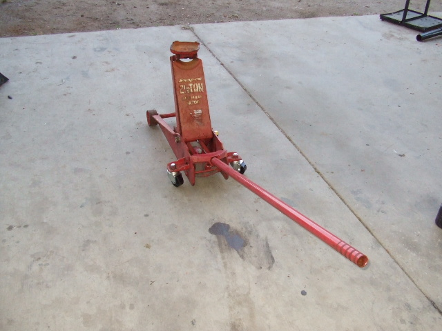 Walker Floor Jack Identification Floor Matttroy
