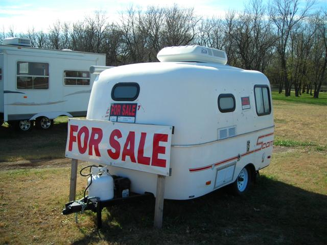 Ft Scamp Travel Trailer For Sale