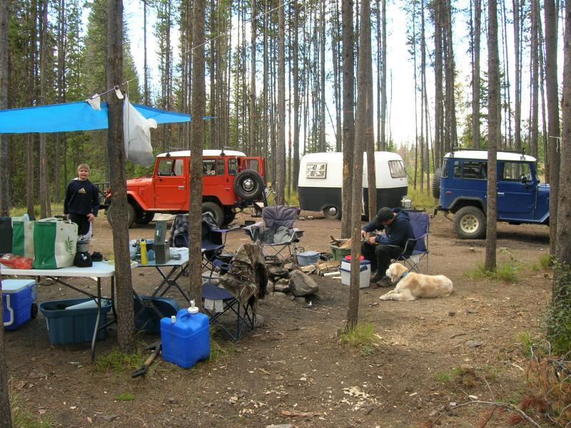 Buck Lake Camping This Weekend Ih8mud Forum