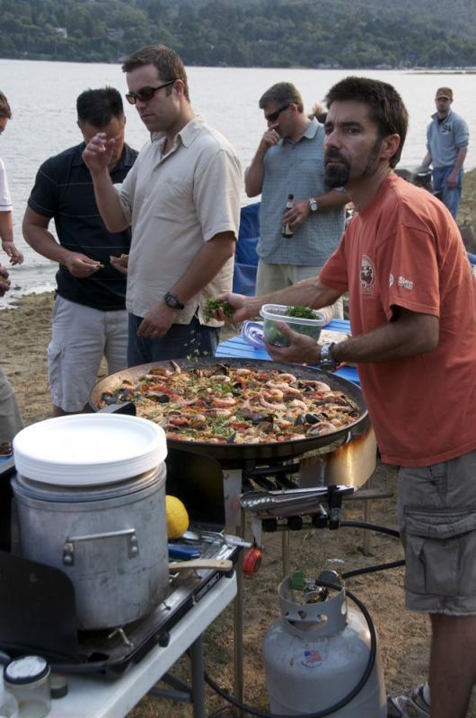 Eduardo, Oyster Fest and Paella.jpg