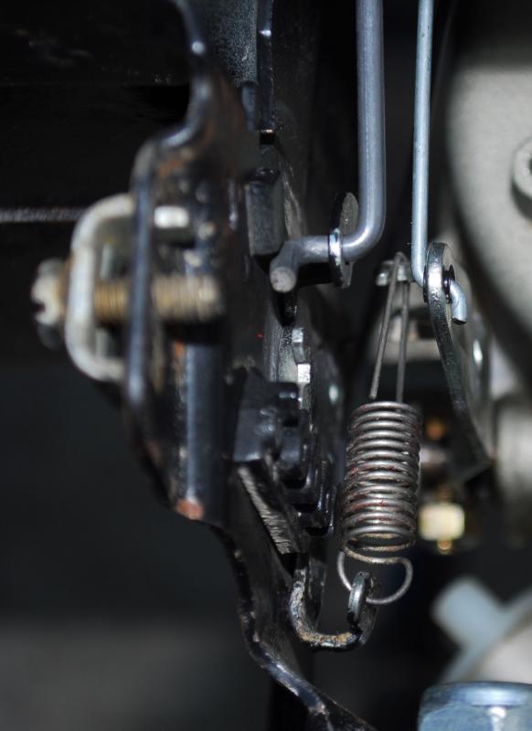 Tecumseh Carburetor Linkage Diagram Carburetor Gallery