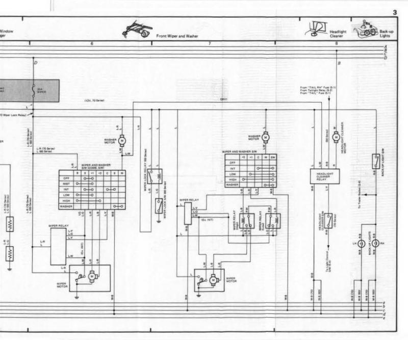 Electrical Diagram: 99 Ram Wiper Motor Wiring Diagram At Outingpk.com