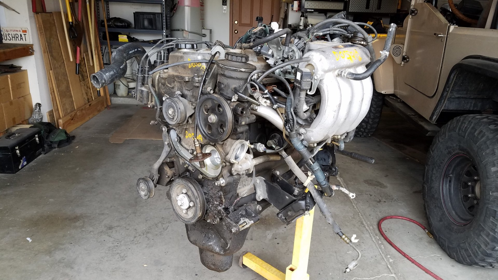 Engine before cutting.jpg