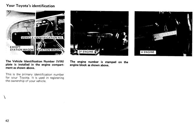 3B engine number | IH8MUD Forum
