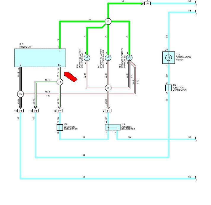 How to hardwire a inclinometer   IH8MUD ForumIH8MUD Forum