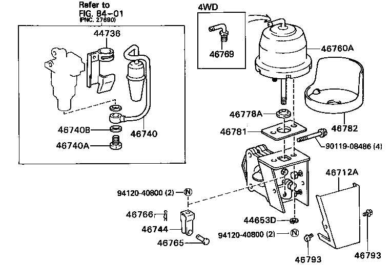 toyota coaster exhaust brake wiring Freightliner Chassis Wiring Diagram