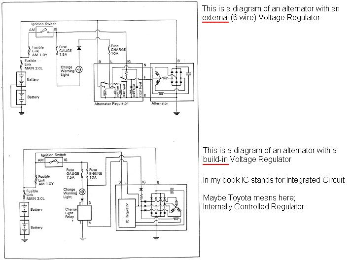 voltage regulator int how it works ih8mud forum. Black Bedroom Furniture Sets. Home Design Ideas