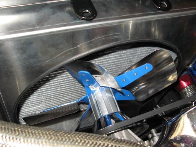 Fj40 350 V8 Radiator Problems Ih8mud Forum