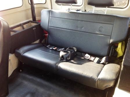 Fold And Tumble Rear Seat Ih8mud Forum