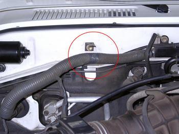 mystery wiring harness clamp ih8mud forum