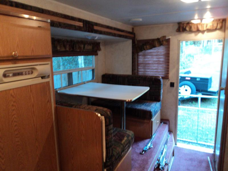For Sale - For sale : 2004 travel lite truck camper | IH8MUD