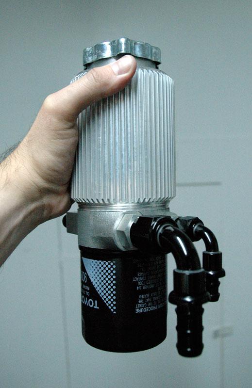Power Steering Cooler Mods Ih8mud Forum