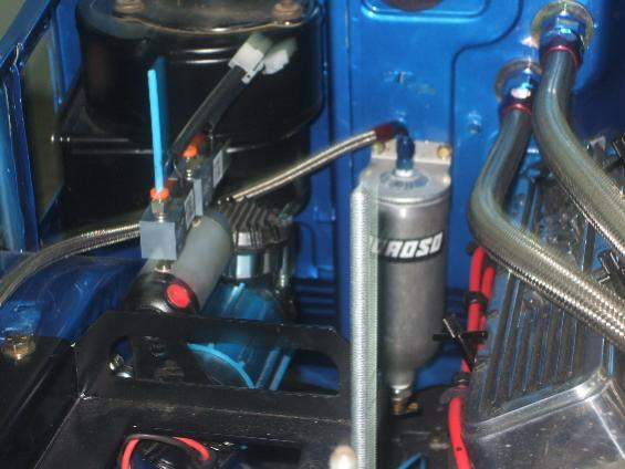 Vortec 5.3 coolant expasion tank | IH8MUD Forum