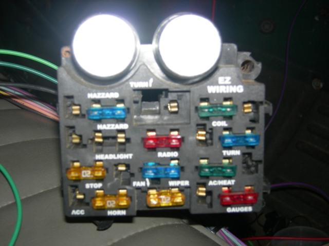 12 circuit ez wire harness wiring automotive wiring diagram ez turn signal kit wiring diagram EZ & Ez Wiring Kit Diagram - Wiring Diagrams Schematics