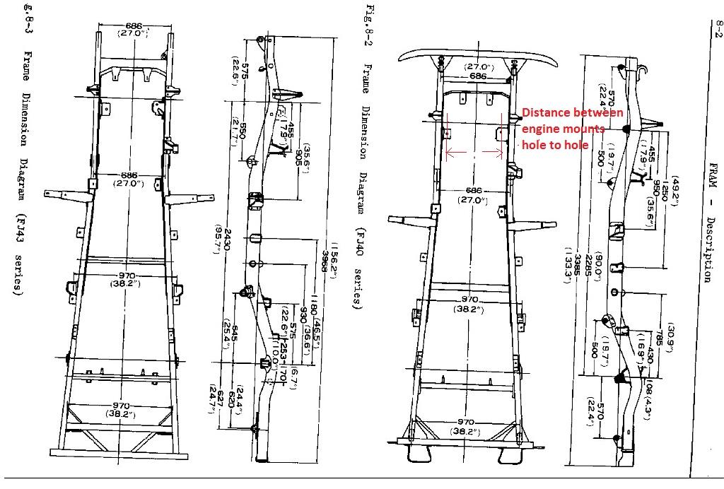 Page 2 Fj4043framecharta: Ford 2 3 Turbo Wiring Diagram At Nayabfun.com