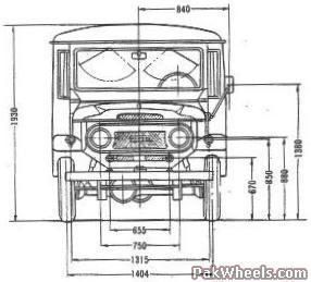 Land Cruiser besides Toyota Trailer Light Wiring Diagram also 100 Series Landcruiser Wiring Diagram further 1982 Daihatsu Wildcat 4wd Suv Blueprints furthermore . on toyota fj40