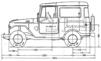 toyota land cruiser forum with Fj40 Side Dimensions on Dan Cruiser furthermore Fj Cruiser Wiring Diagram together with Toyota 4runner 1995 furthermore Sujet421631 besides Schema Demarreur Polo.