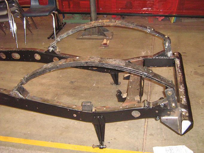 fj45 frame steering upsidedown 2.JPG
