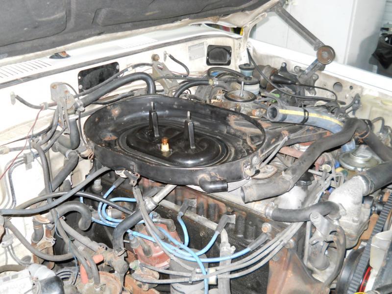 Toyota Lebanon Pa >> Hardcore De-Smog- new carb and headers | IH8MUD Forum