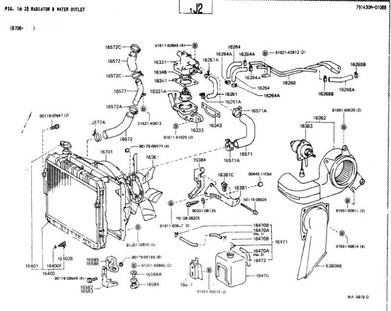 1989 toyota 22re engine diagram 1989 buick 3 8 engine