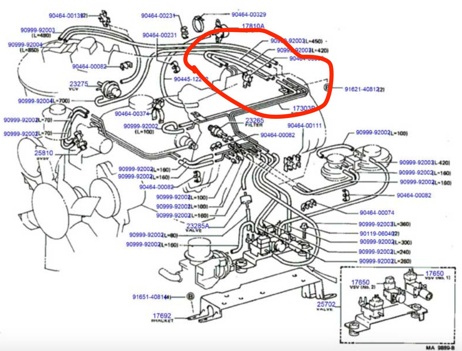 daihatsu vacuum diagram 3fe vacuum hose confusion ih8mud forum  3fe vacuum hose confusion ih8mud forum