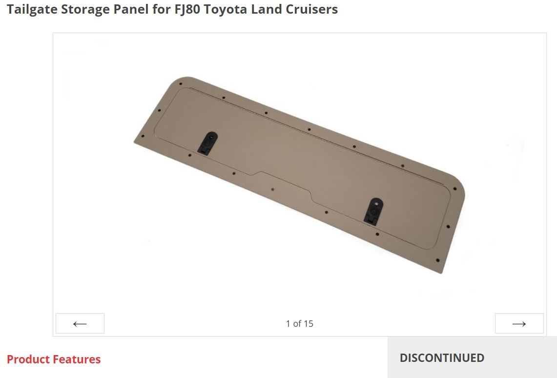 fj80 storage panel.JPG
