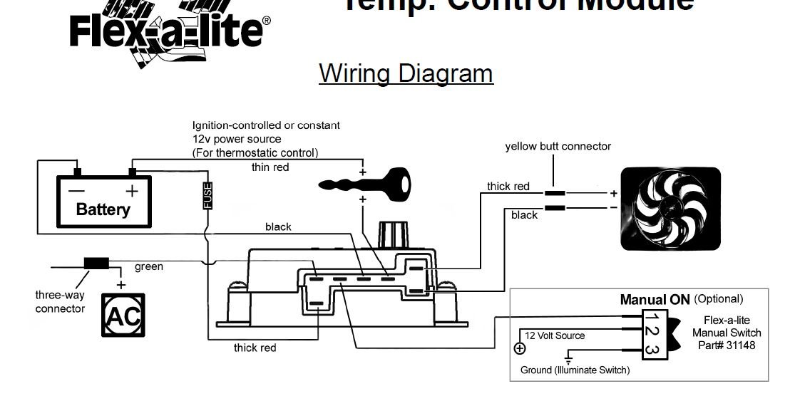 Anyone Recognize This Fan Control Box  Troubleshooting