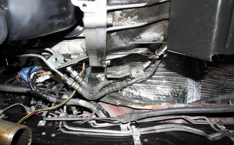 Question - FJ62 Transmission Cooler Install  | IH8MUD Forum