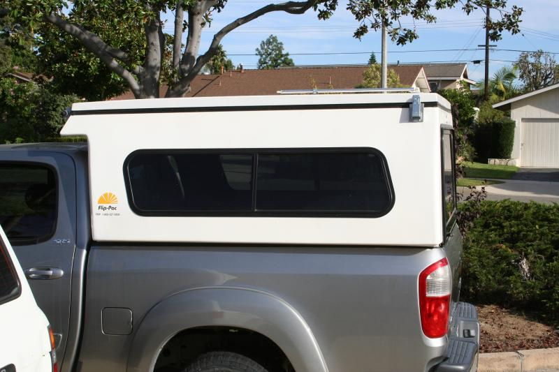 Toyota Tundra Camper Shell For Sale Autos Post
