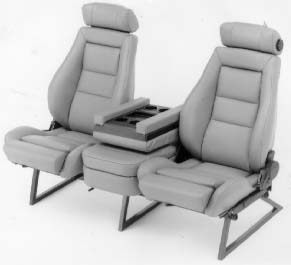 Aftermarket Bench Seats