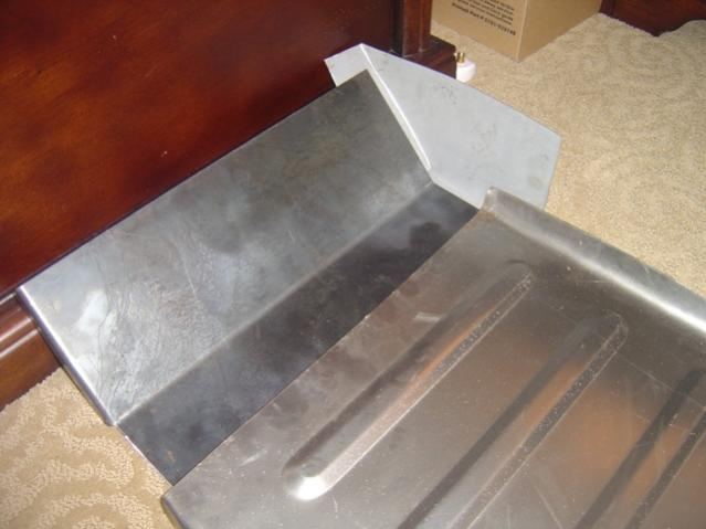 Floor Pan Repair Ih8mud Forum