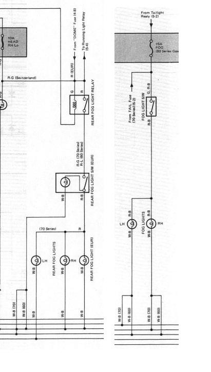 wiring fog lights help