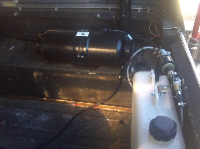 Planar Diesel Fired Air Heaters For Sale Ih8mud Forum