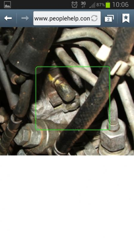 Fuel Delivery Adjustments -12HT | IH8MUD Forum