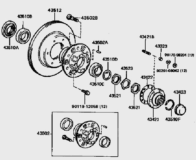 Index php additionally Shaft Pinion 86 98 Fj Hj Fzj Hdj Hzj Wdiff Lock P 1791 furthermore Need Part For Sm420 Front Input Shaft Seal further Fj55 Parts furthermore Tech Spec. on fj80 front axle