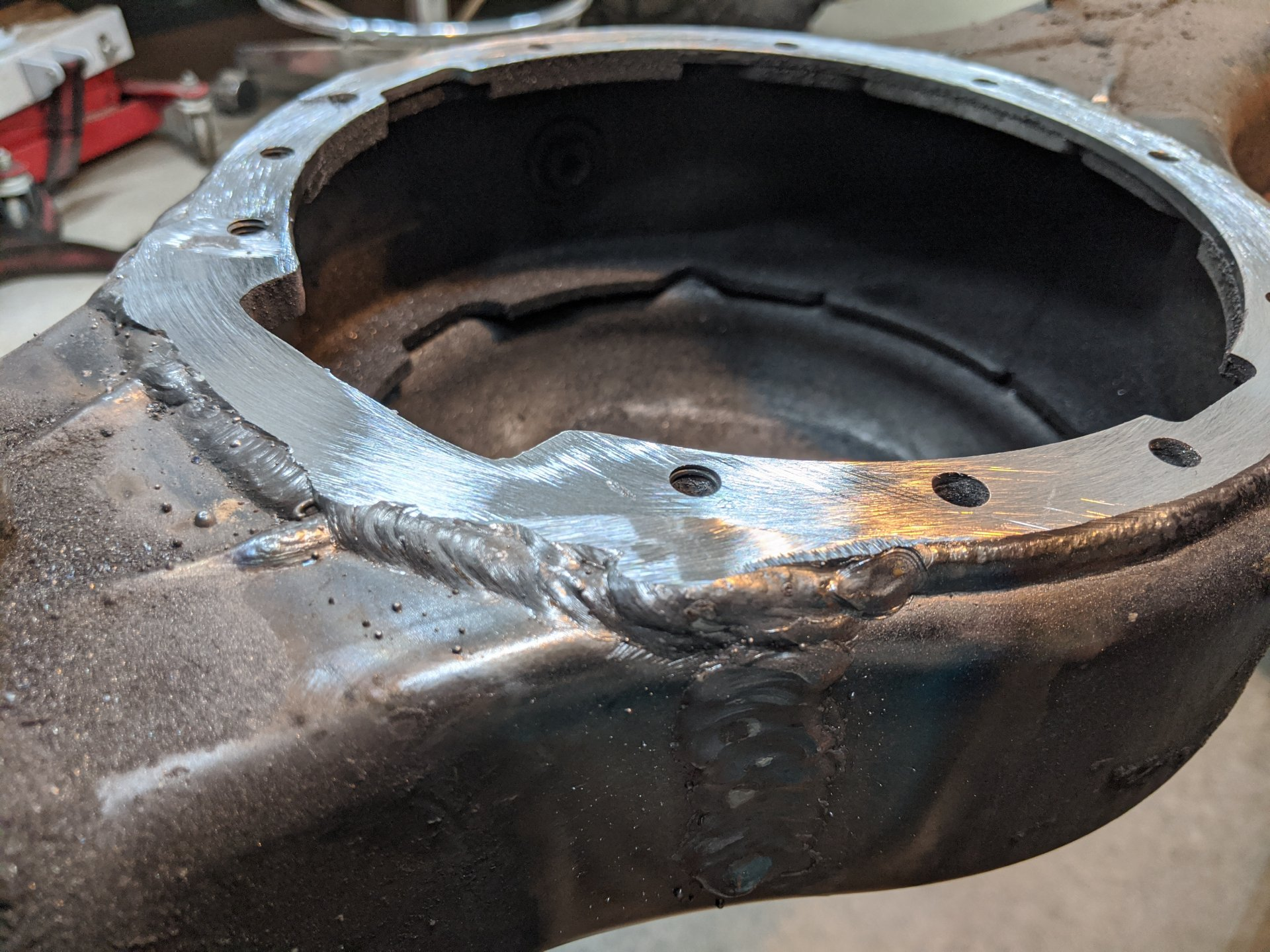 Front housing welded and machined.jpg