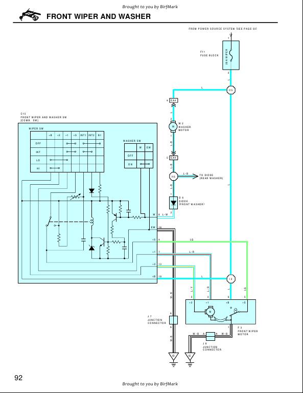 toyota landcruiser 80 series headlight wiring diagram wirdig wiring diagram 80 series landcruiser wiring car wiring