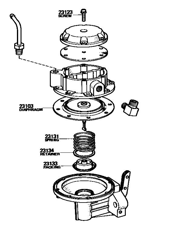 04 4 6 Oil Filter Adapter in addition Oil Leak Fuel Pump together with 4l60e Oil Cooler Diagram as well Polaris Ranger Fuel Filter further Velvet Drive Marine Transmission Diagrams Parts Pricing. on oil filter location