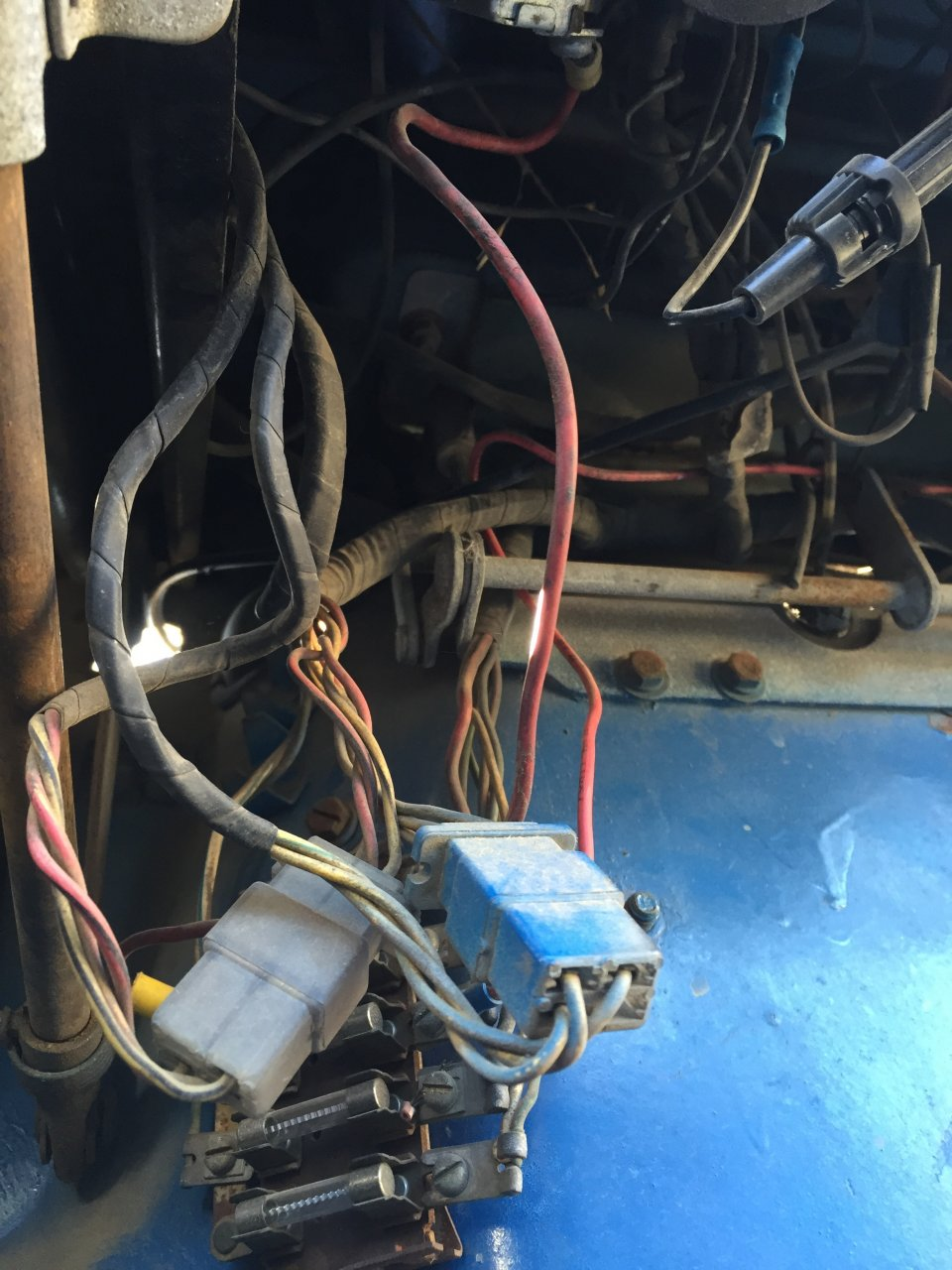 Painless Wiring Harness Toyota Fj40 Wiring Diagrams