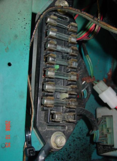 small fuse box wiring 1978 fuse box ih8mud forum  1978 fuse box ih8mud forum