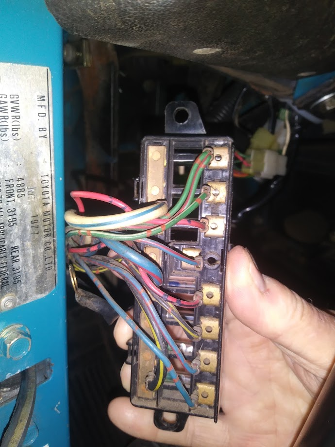 fuse box issues wiper power and    fuse box issues    ih8mud forum  wiper power and    fuse box issues    ih8mud forum