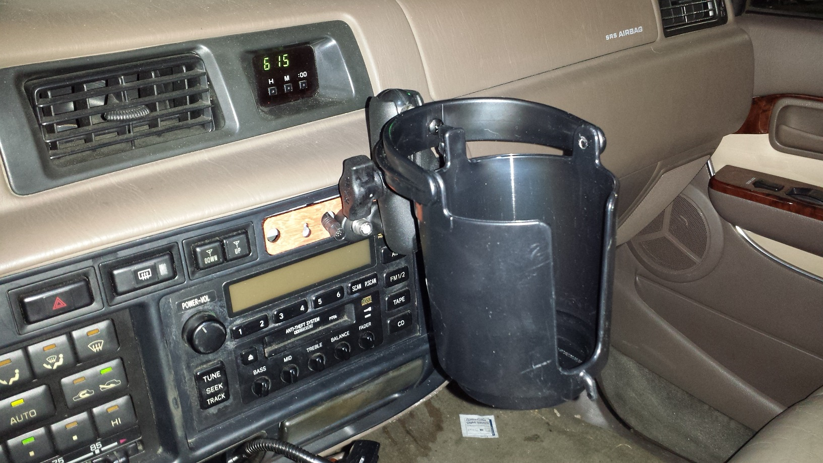 FZJ80 RAM mount^2  installed with cup holder.jpg