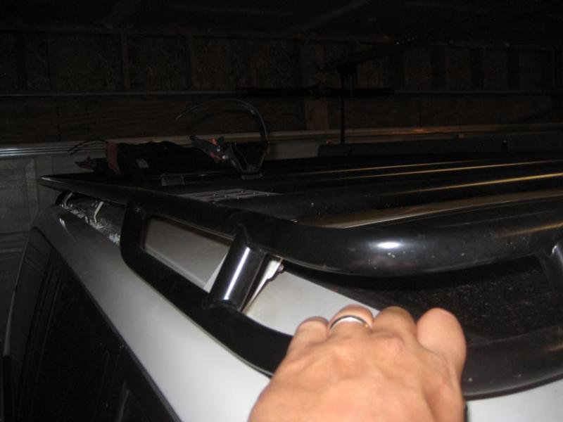 Roof Rack With The Most Thule Yakima Compatibility